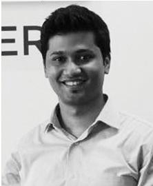 Arjun Murur