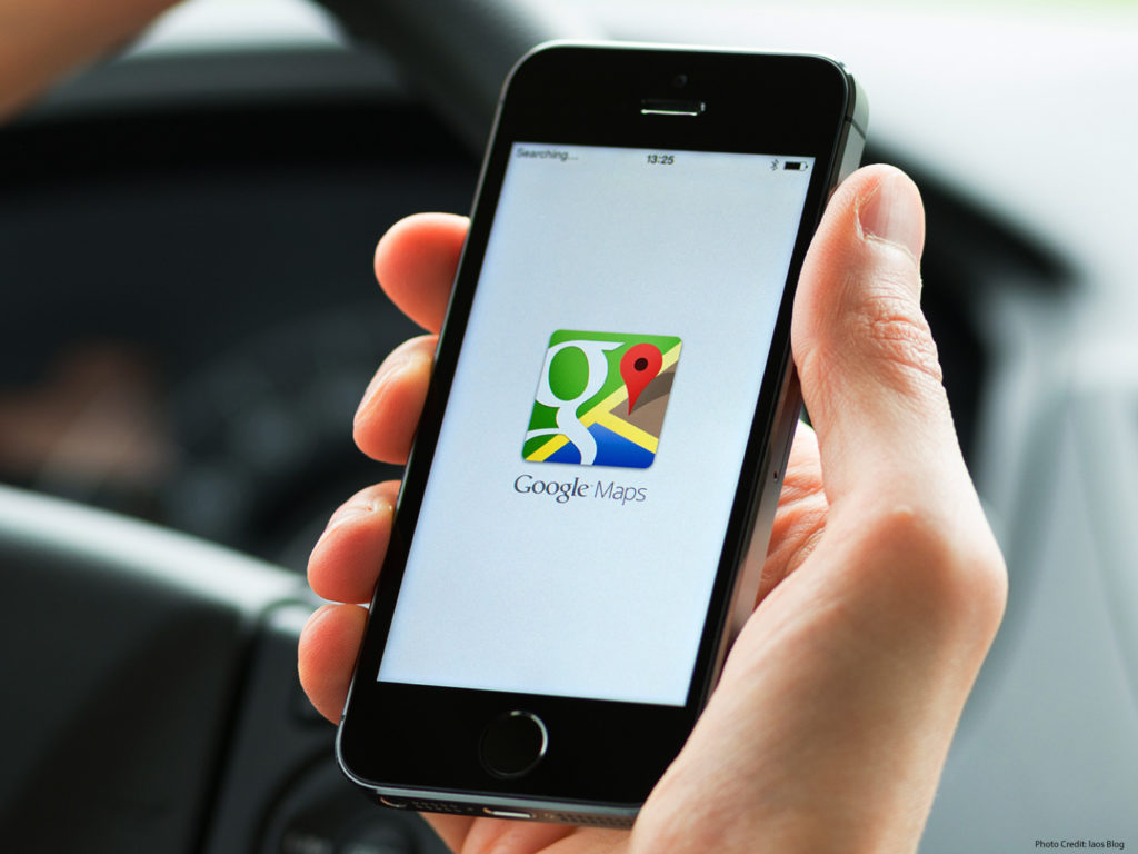 Google Maps introduced a new Covid-19 feature to avoid crowded areas