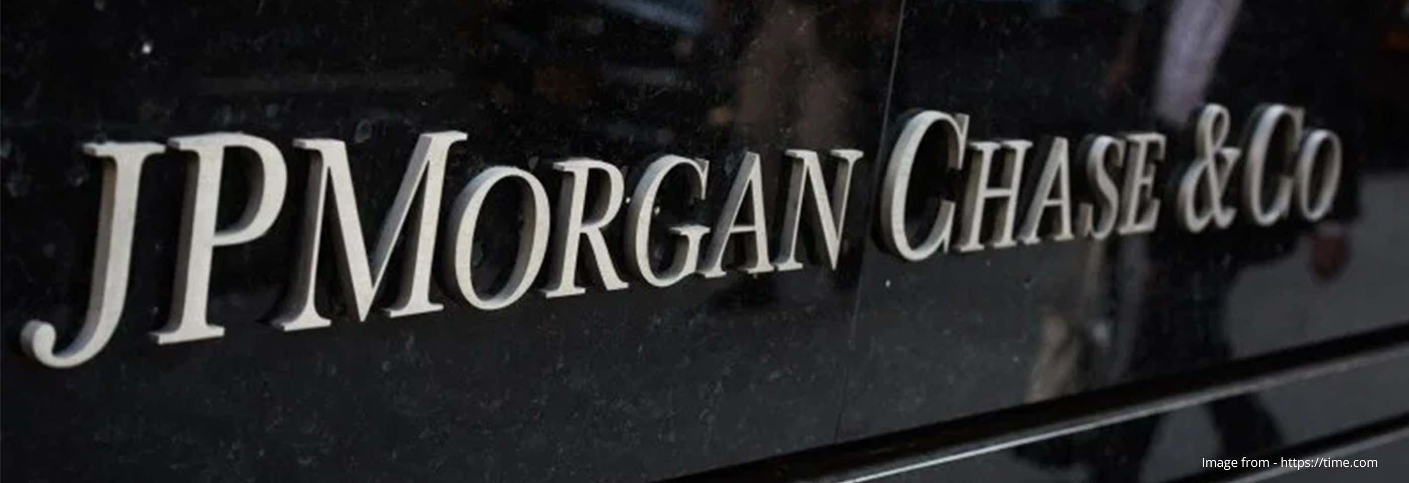 JP Morgan recruits' bankers to boost corporate client services