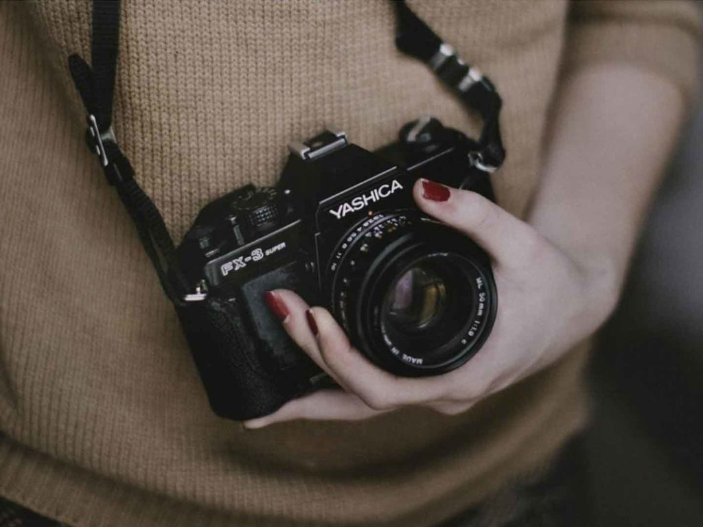 Digital Photography Vs Film Photography: Which is Better?