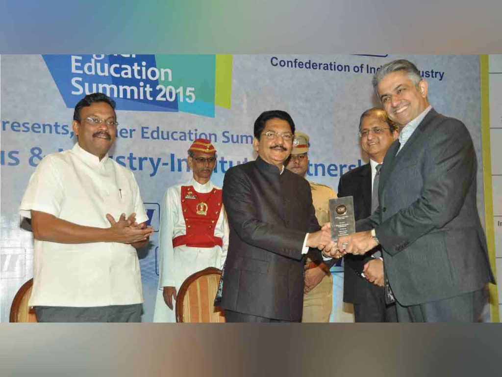CII Education Excellence Award