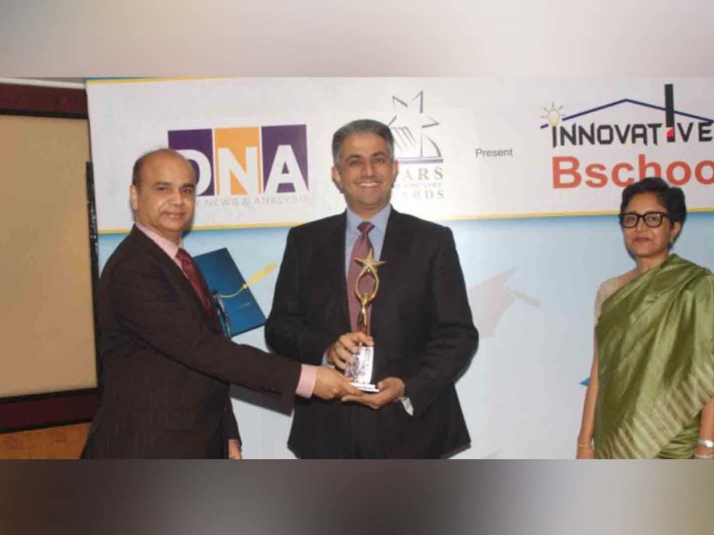 DNA Award for Industry Institute Interface