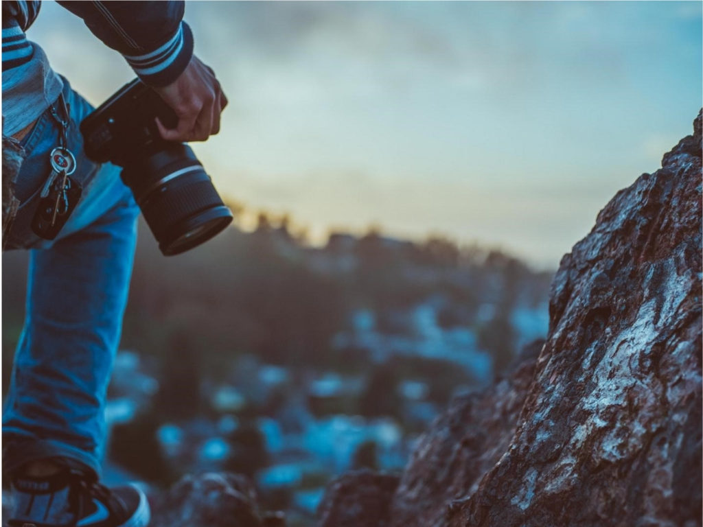 Tips for Staying Inspired With Your Photography