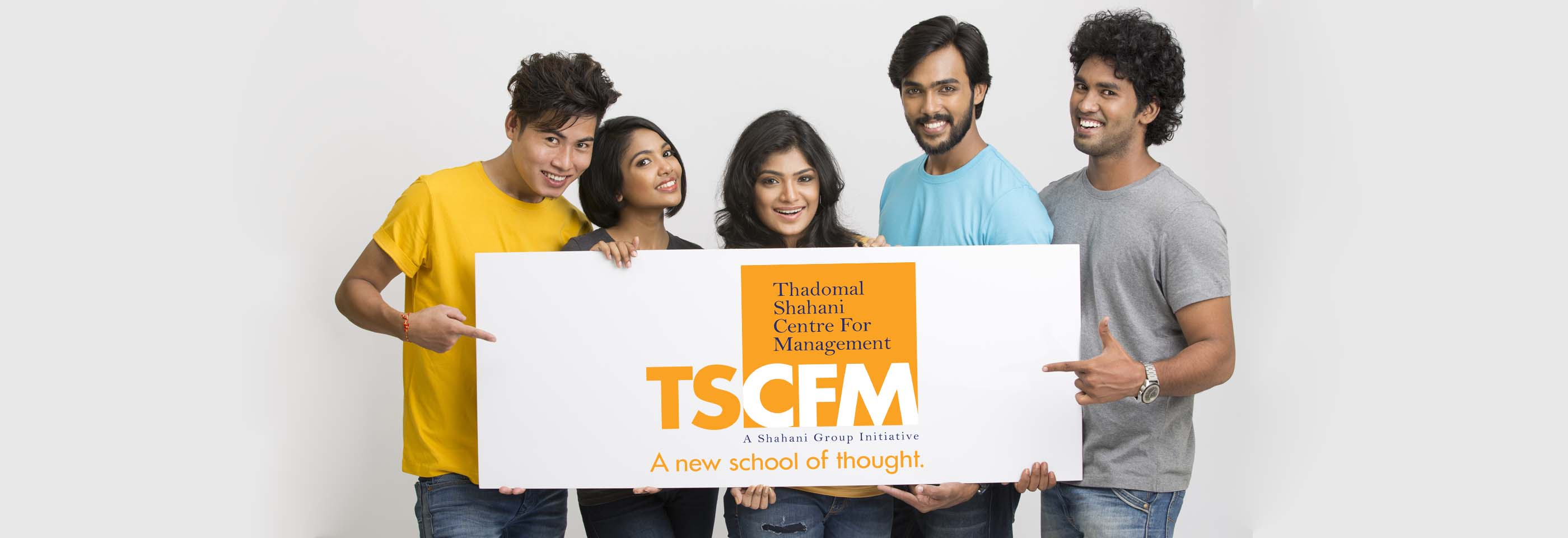 TSCFM new campus in Mulund