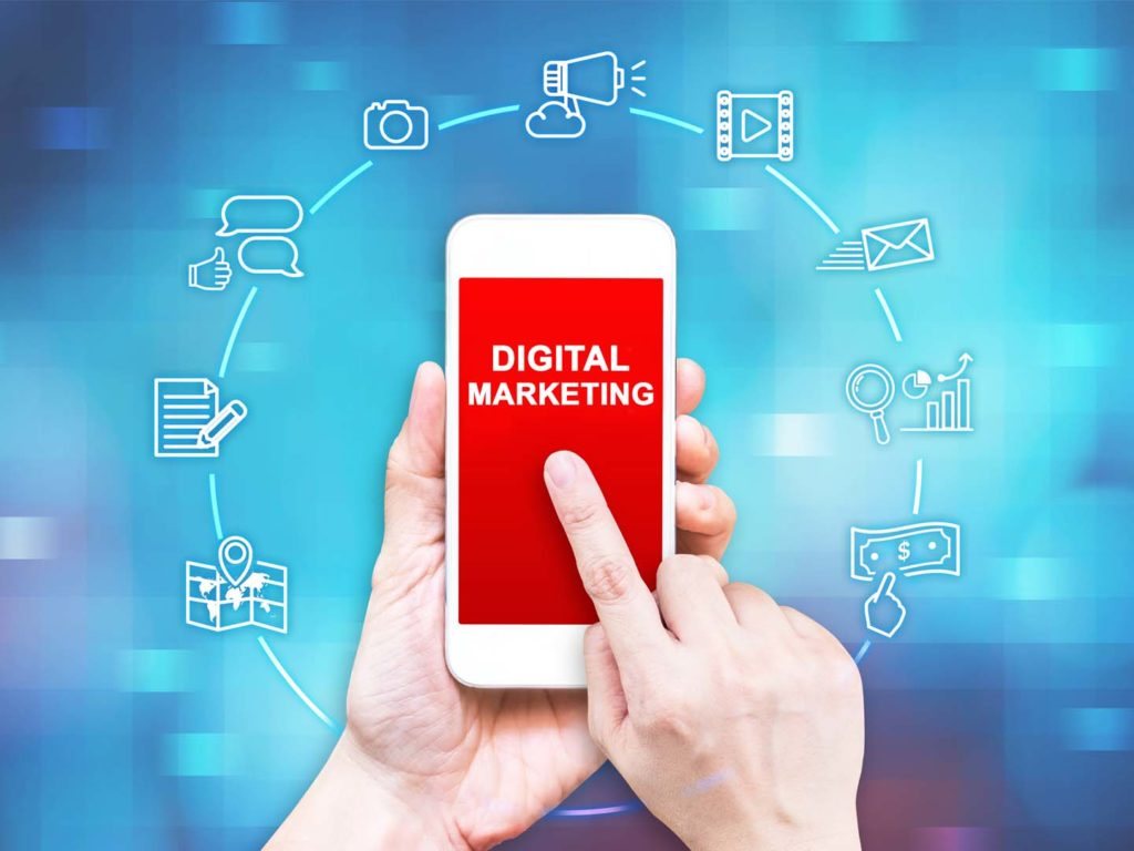 Do you need a course to start a Digital Marketing Career?