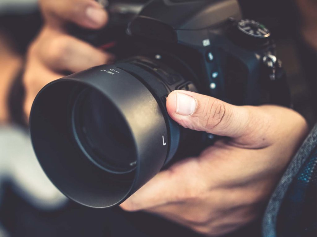 Best Institutes for Photography in Mumbai