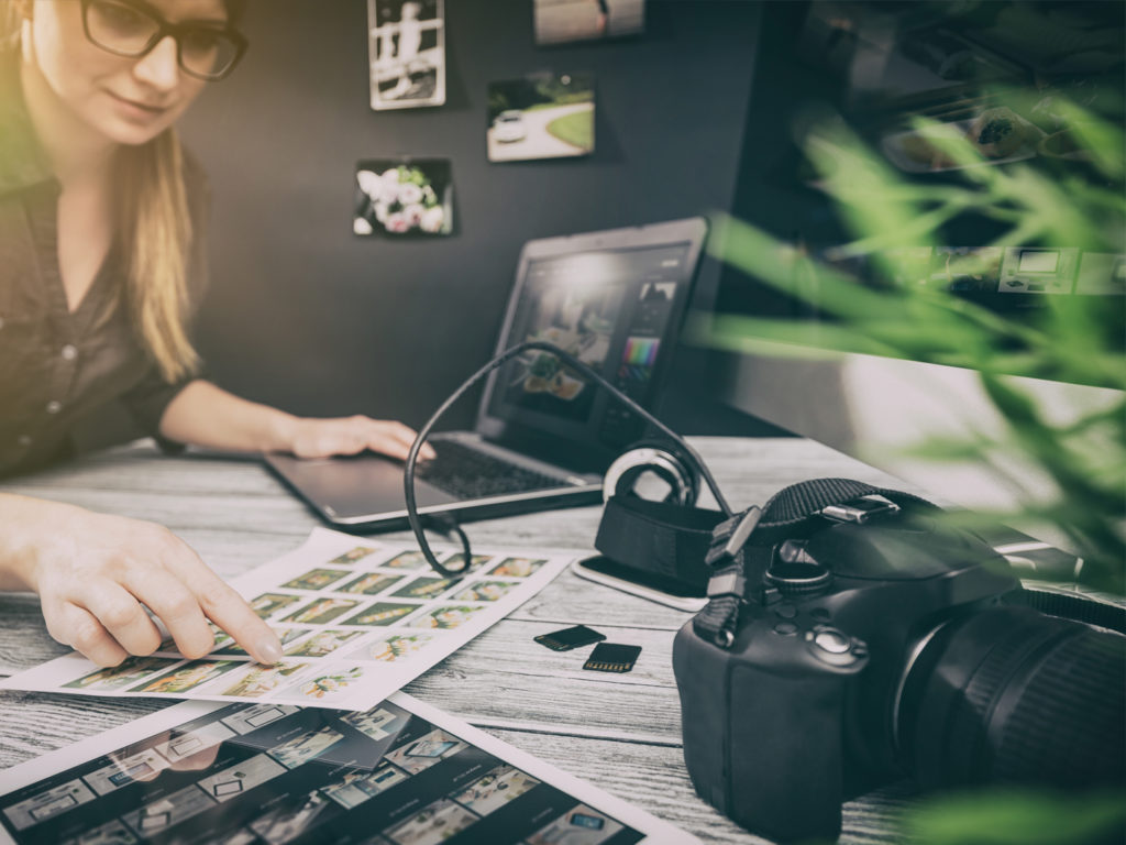 Career Opportunities as a Photographer