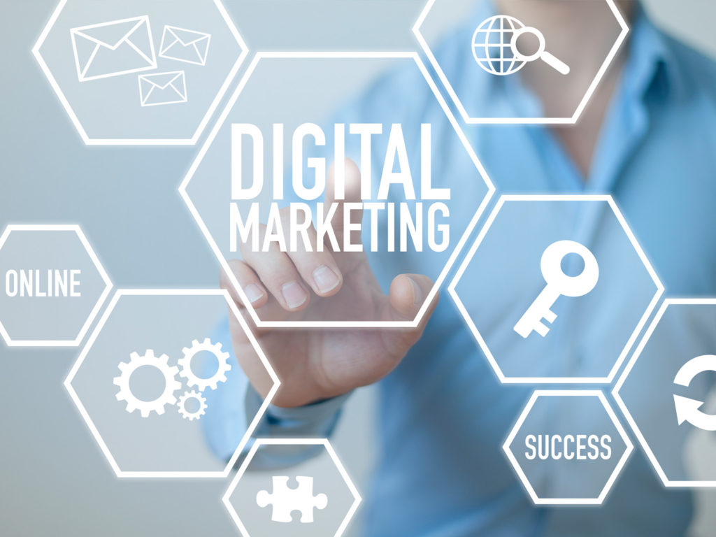 How to choose which Digital Marketing Career is best for you?