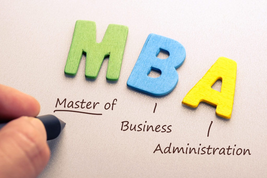 What are the most in-demand MBA Specializations?