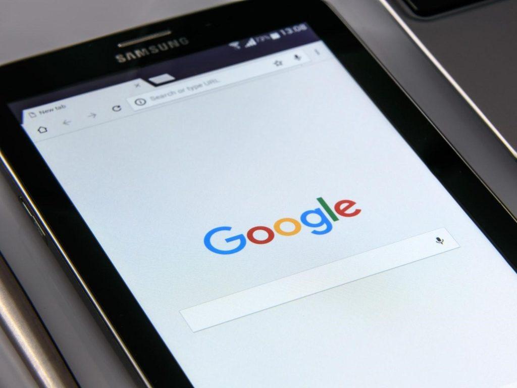 EU, US Regulators Scrutinize Google's Activities