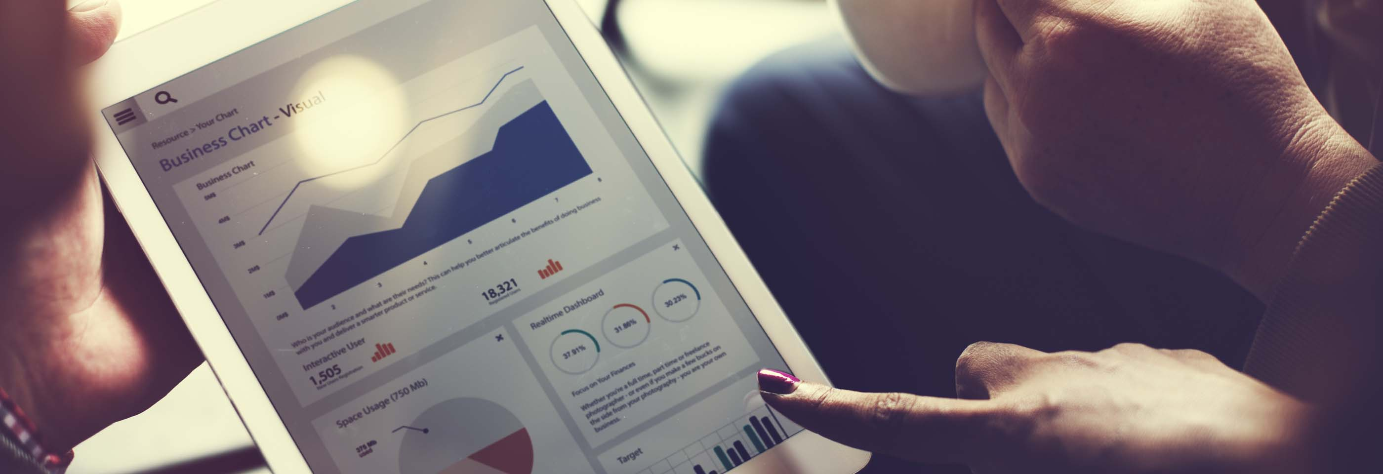 What is the growth of Digital Marketing Industry?