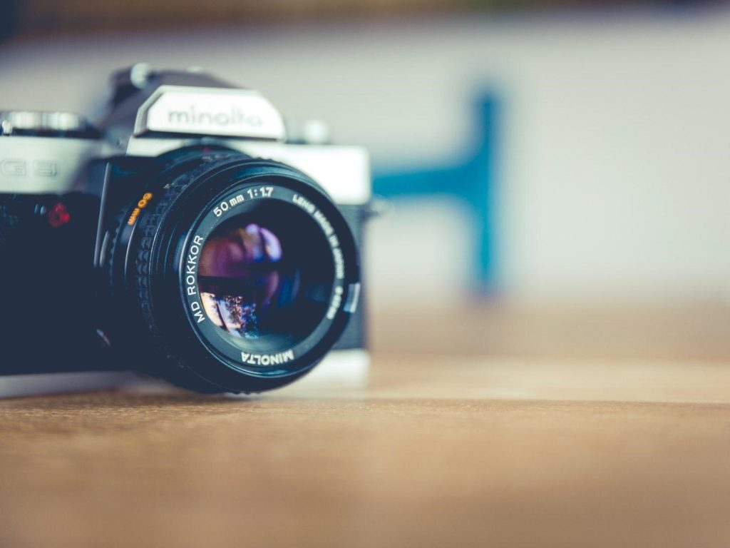 How to Become a Professional Photographer?