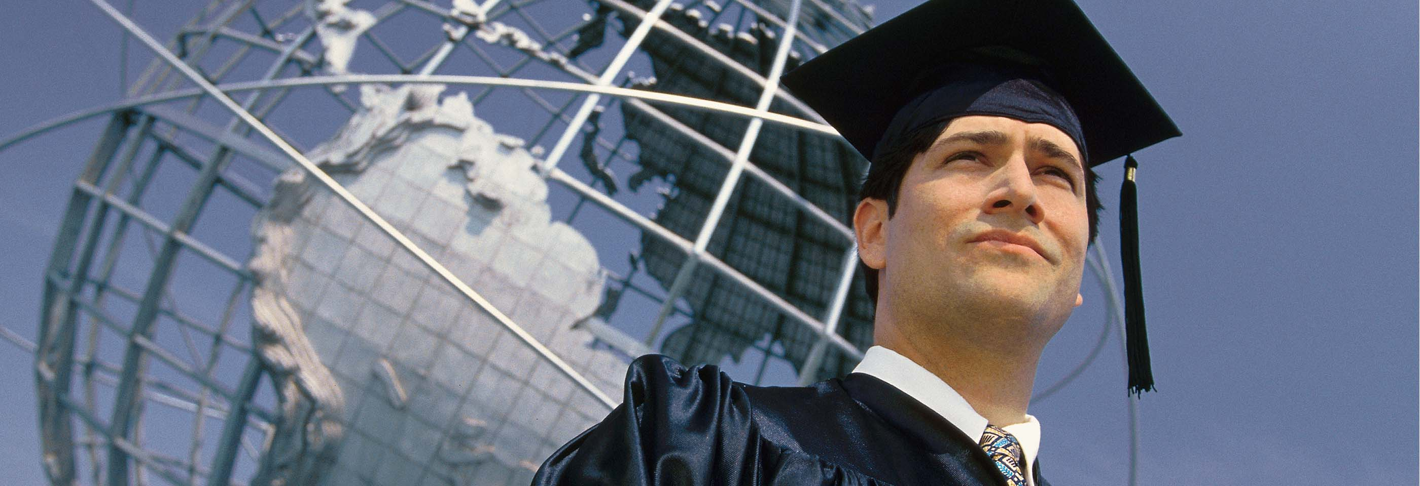 How can a Global MBA help you get your dream job?