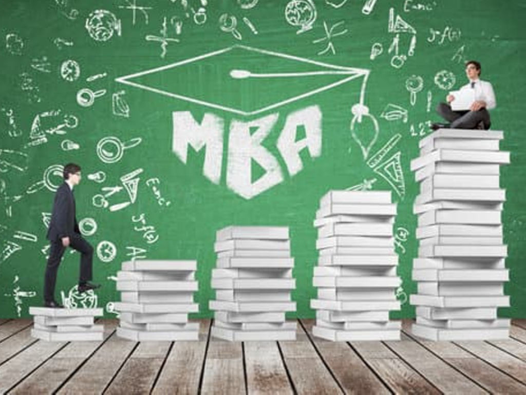 Why MBA isn't a waste of time despite its myth