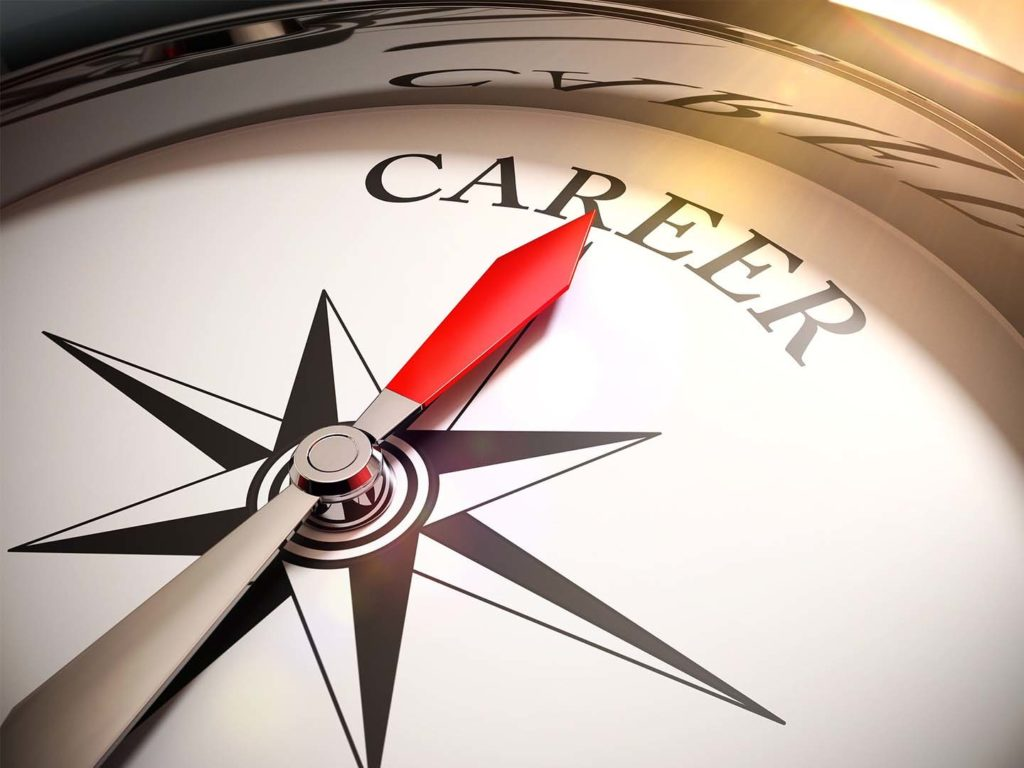 Pieces of career advice from successful business leaders