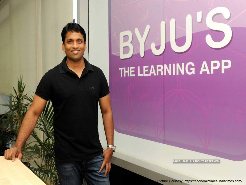 Byju's secure $200m from Tiger at $8 b valuation