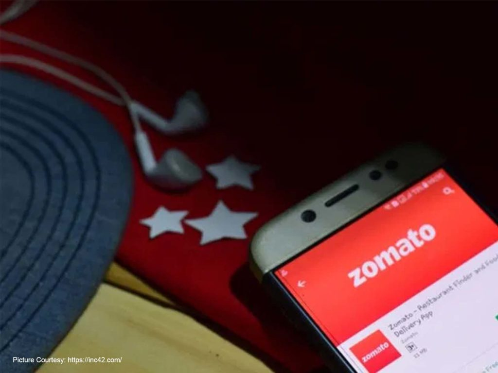 Zomato raises $150 m from Ant Financial at $3 b valuation
