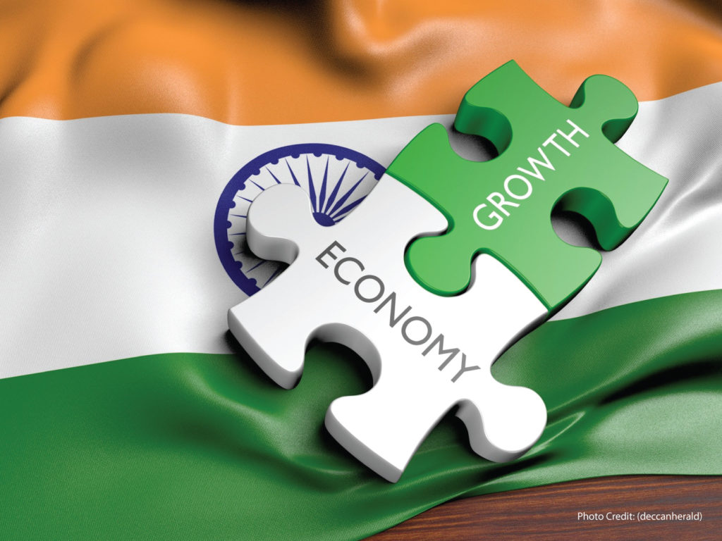 India has become 5th largest economy in the world