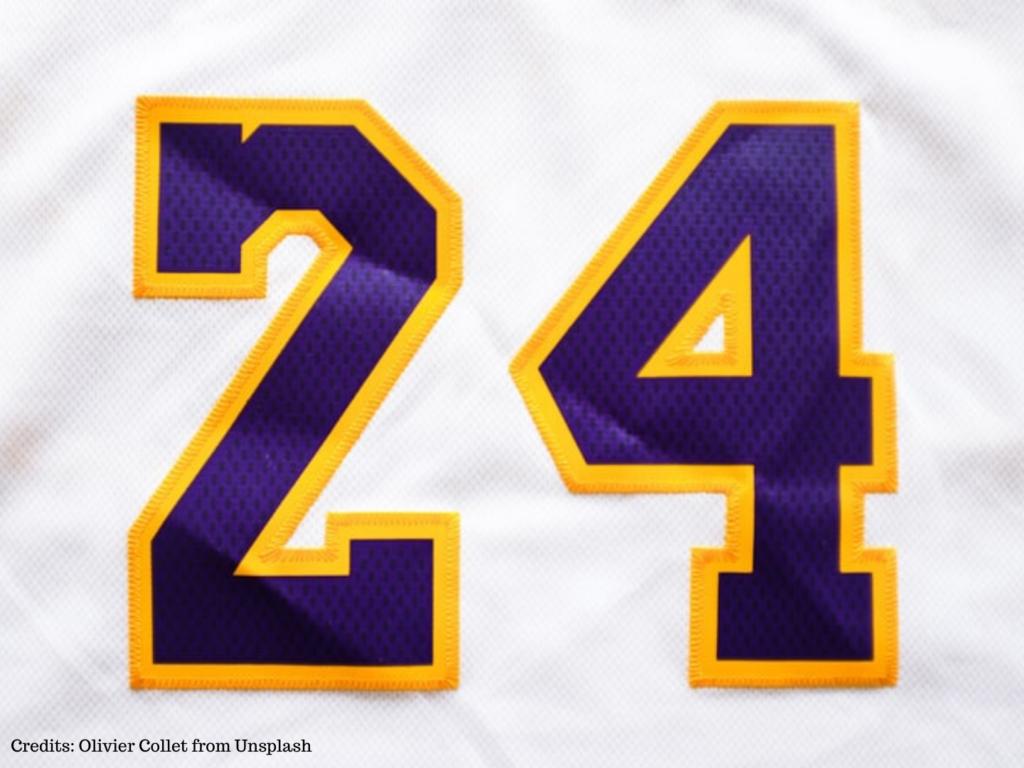 Kobe Bryant's path to greatness