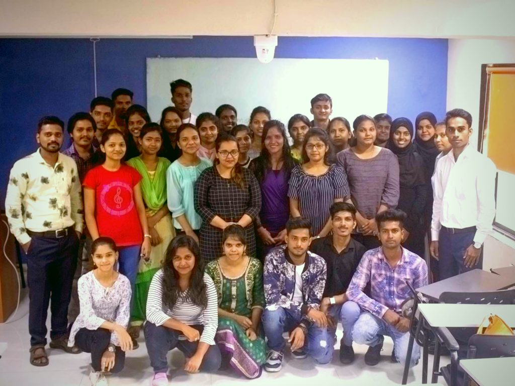 TSCFM welcomed new batch of Banking students with an orientation program