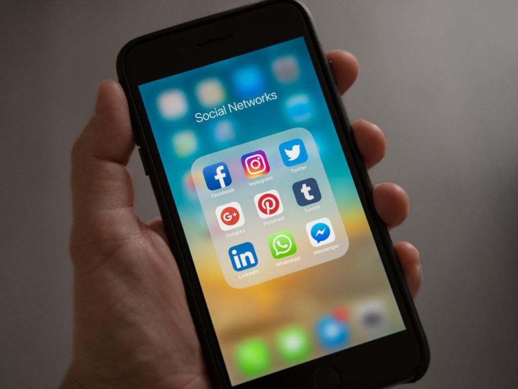 UK to create regulator for social media firms