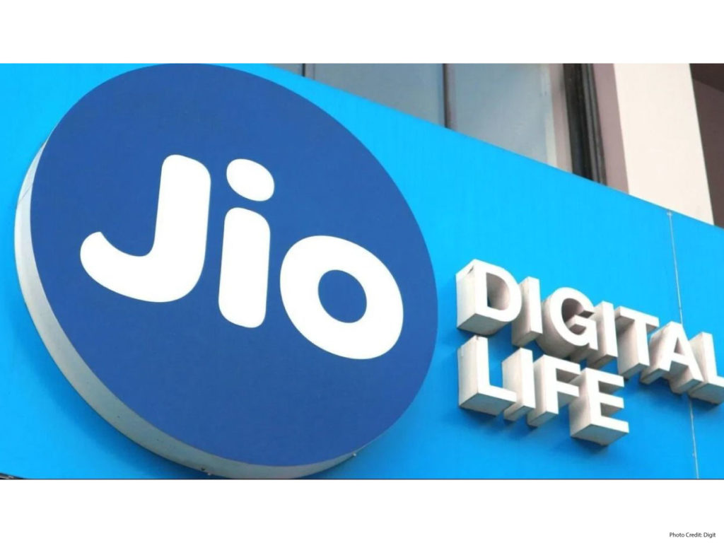 Reliance looks at Nasdaq listings for its JIO platforms
