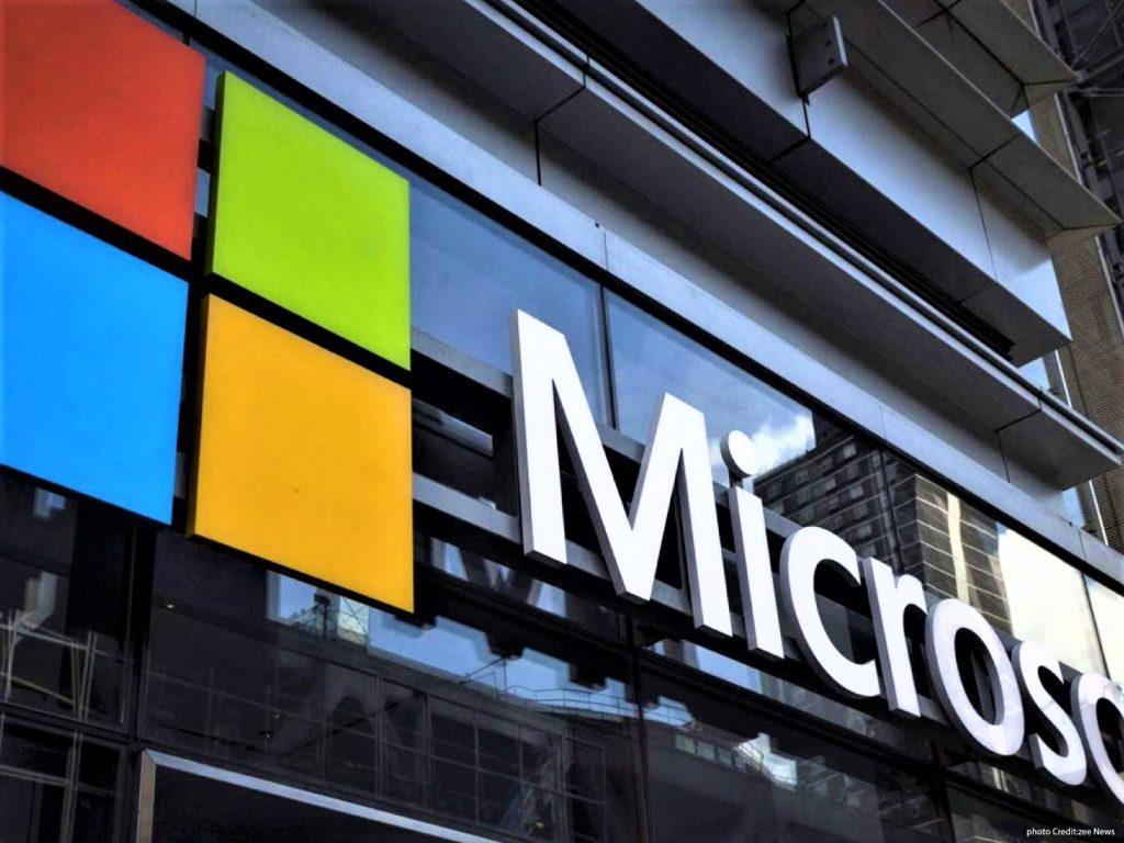 Microsoft partners Accenture to nurture B2B startups