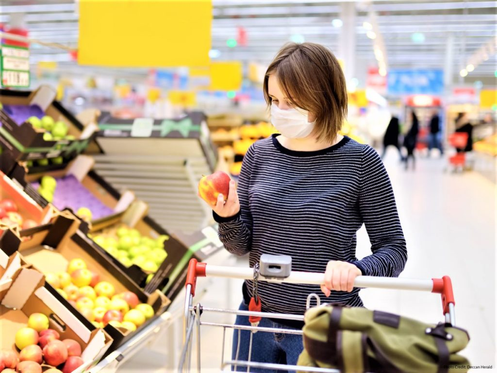 Pandemic altered the Indian consumer behavior