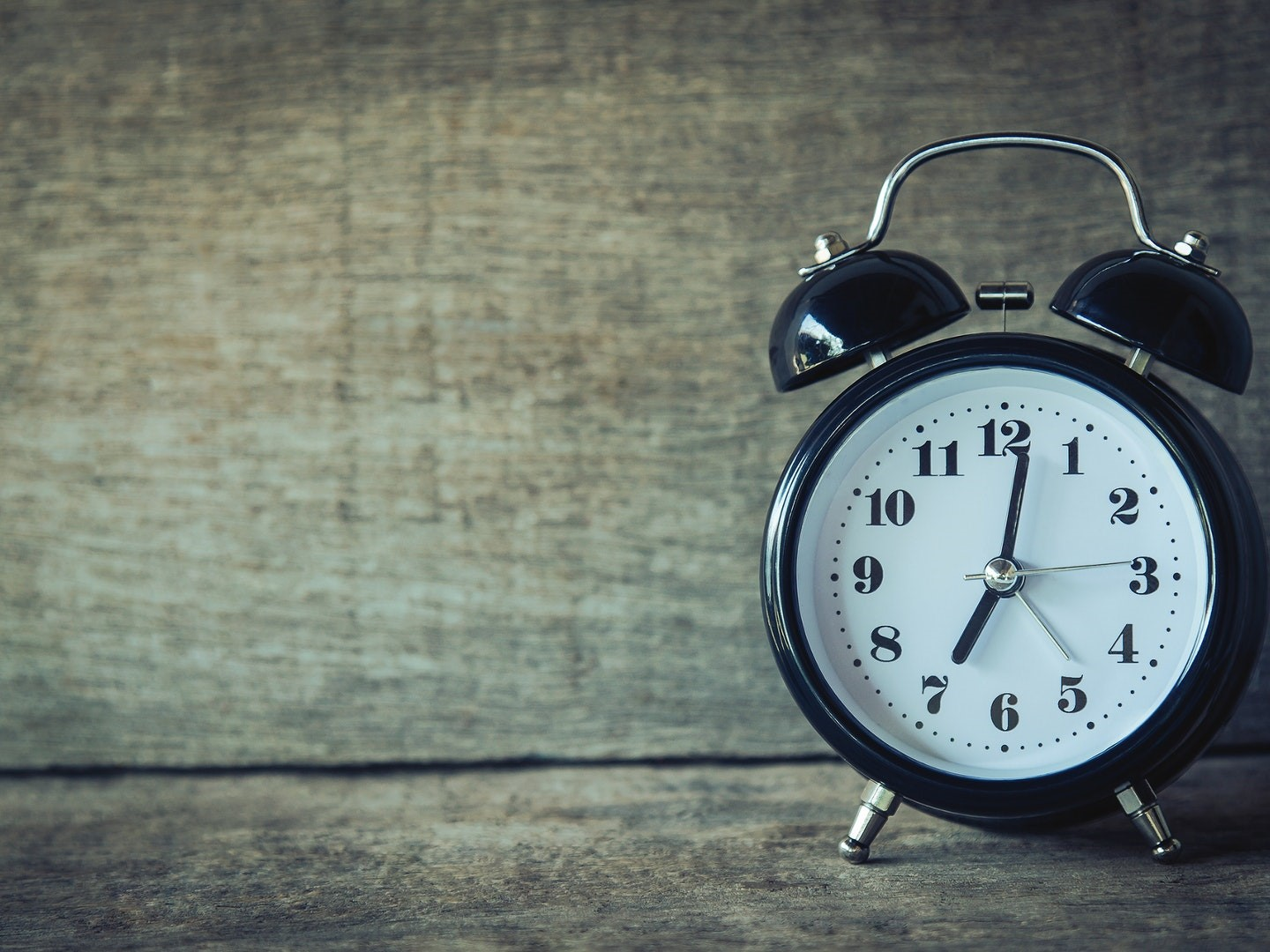Making Time for Time Management