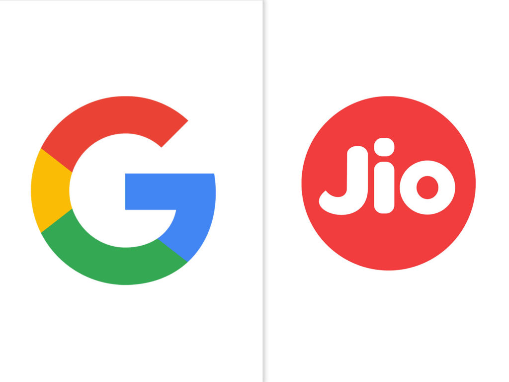 Google is buying stake in Jio platforms for ₹33,737 cr