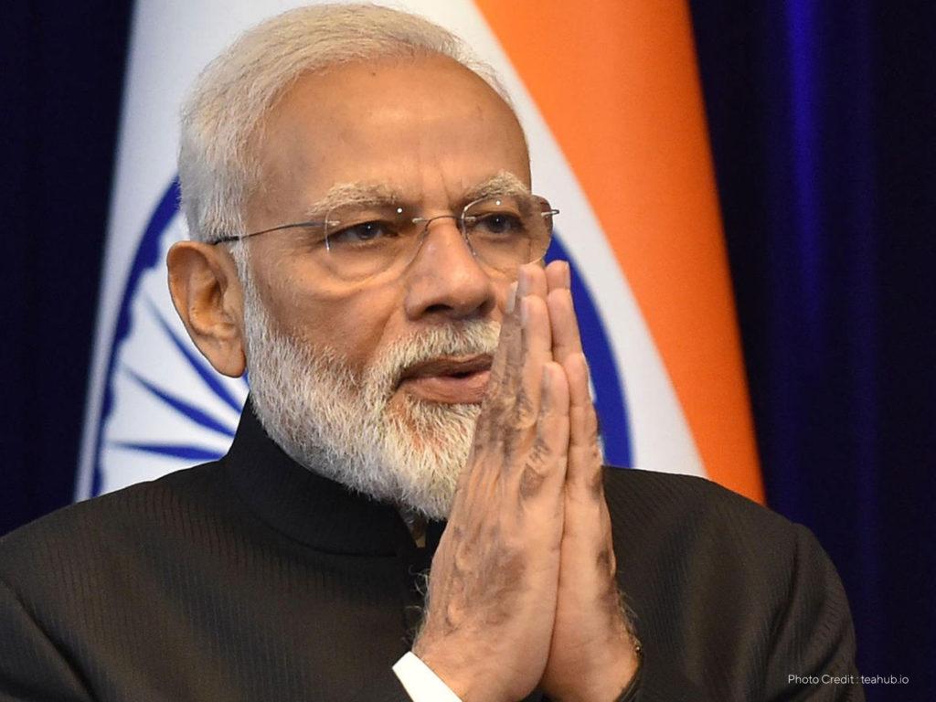 India on its way towards urban transformation