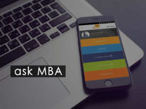 ask MBA App