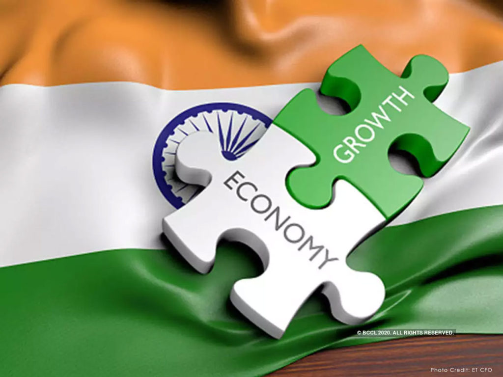 India to witness growth in next fiscal
