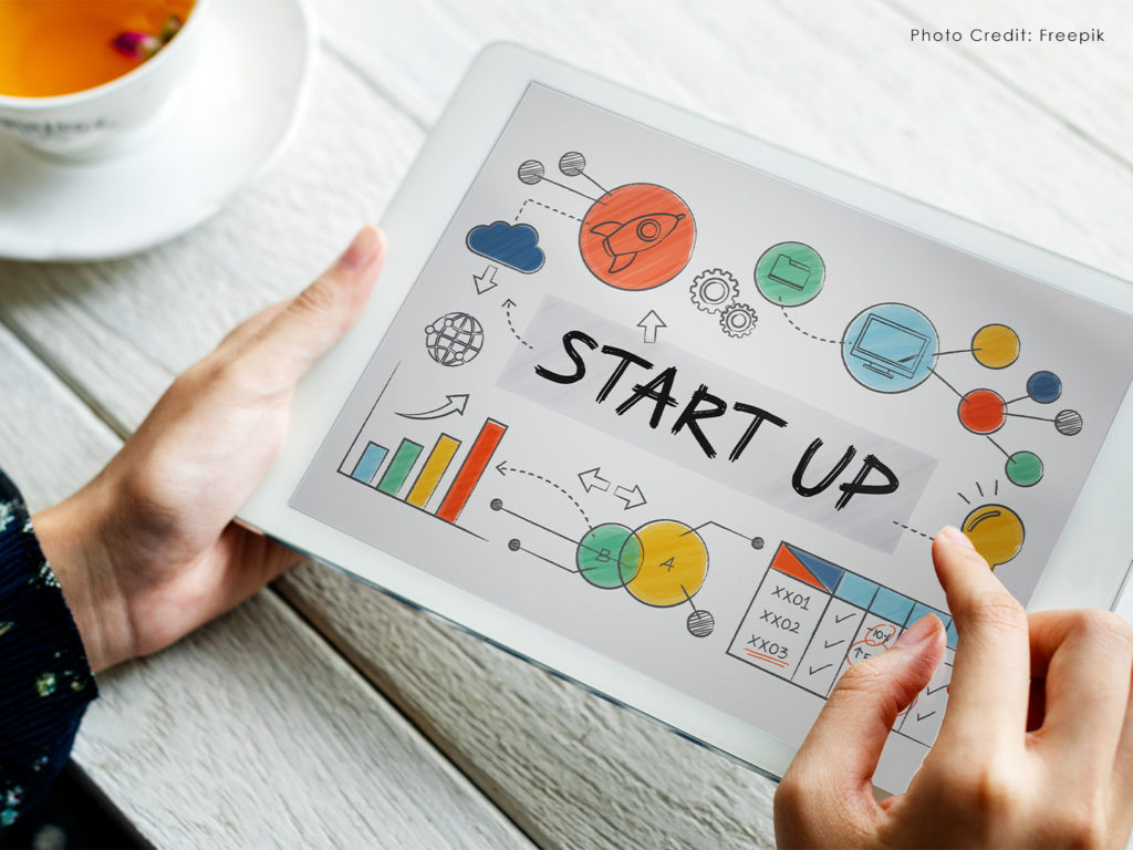 Indian start-ups take tech innovations to overseas