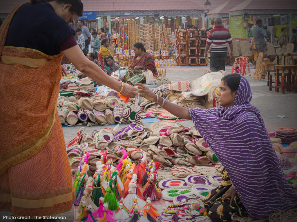 Charting a digital path for street vendors in India