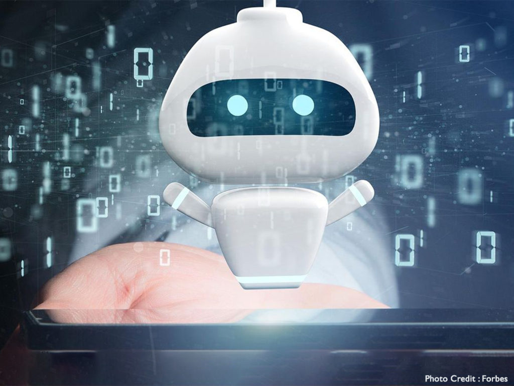 Indian start-up to offer robot-as-a-service