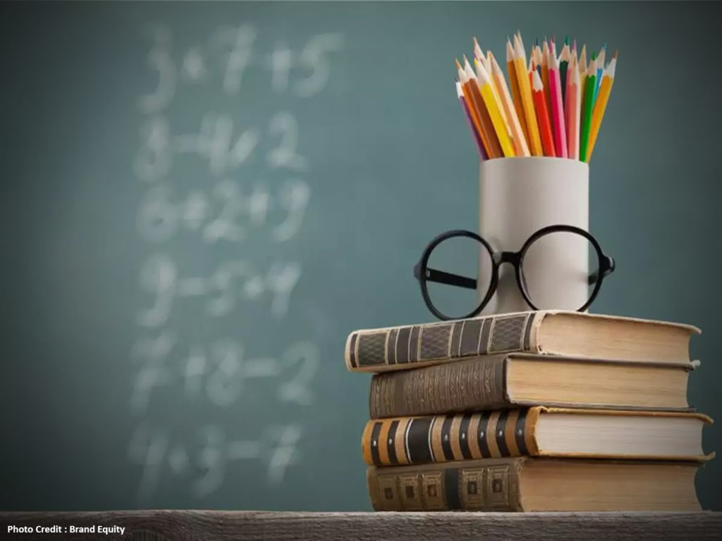Trends in education sector for the year 2021