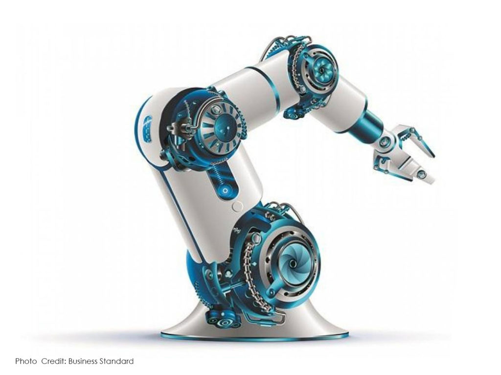 50% of Indian firms to deploy intelligent automation