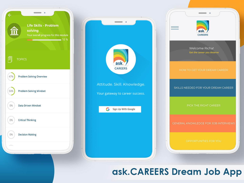 Dream Job Guide