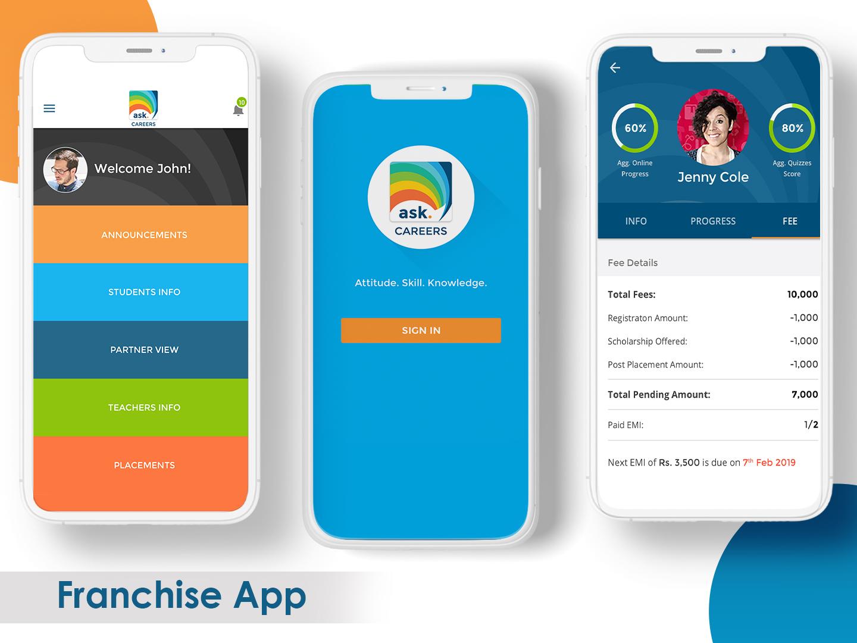 Franchise Apps