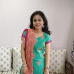Disha Ramesh Patade